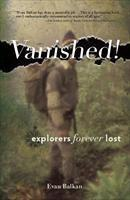 Baixar Vanished!: Explorers Forever Lost pdf, epub, eBook