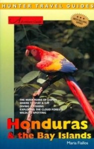 Baixar Honduras & the Bay Islands 4th ed. pdf, epub, eBook