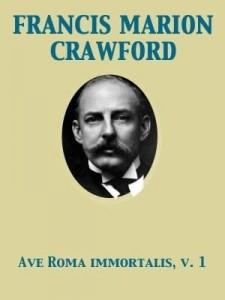 Baixar Ave Roma Immortalis, Vol. 1 Studies from the Chronicles of Rome pdf, epub, eBook