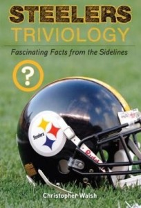 Baixar Steelers Triviology: Fascinating Facts from the Sidelines pdf, epub, ebook
