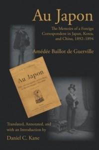 Baixar Au Japon: The Memoirs of a Foreign Correspondent in Japan, Korea, and China, 1892-1894 pdf, epub, eBook
