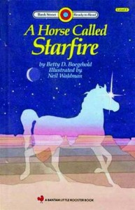 Baixar Horse called starfire, a pdf, epub, eBook