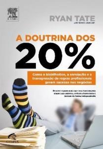 Baixar A Doutrina Dos 20% pdf, epub, ebook