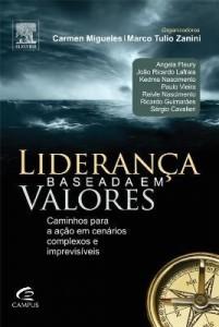 Baixar Liderança Baseada Em Valores pdf, epub, ebook