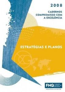 Baixar Caderno Compromisso com a Excelência – Estratégias e Planos pdf, epub, ebook