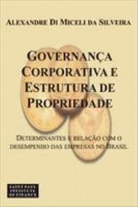 Baixar Governança Corportaiva e estrutura de propriedade pdf, epub, ebook