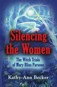 Baixar Silencing the women: the witch trials of mary pdf, epub, eBook