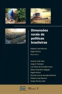 Baixar Dimensões Rurais de Políticas Brasileiras pdf, epub, eBook