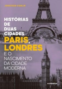 Baixar Histórias de duas cidades pdf, epub, ebook