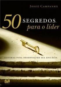 Baixar 50 Segredos para o Líder pdf, epub, eBook