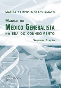 Baixar Manual do Médico Generalista na Era do Conhecimento pdf, epub, eBook
