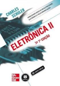 Baixar Eletrônica II – Série Tekne pdf, epub, eBook