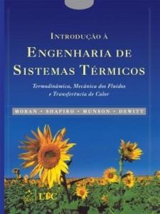 Baixar Introdução à Engenharia de Sistemas Térmicos pdf, epub, eBook
