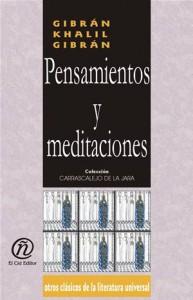 Baixar Pensamientos y meditaciones: coleccion otros pdf, epub, eBook