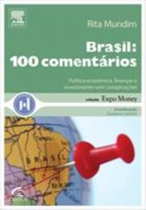 Baixar Brasil – 100 Comentários – Col. Expo Money pdf, epub, ebook