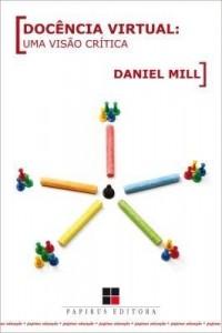 Baixar Docência virtual: Uma visão crítica pdf, epub, eBook