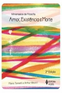 Baixar Amor, Existência e Morte pdf, epub, eBook