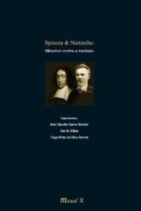 Baixar Spinoza & Nietzsche – Filósofos Contra a Tradição pdf, epub, ebook