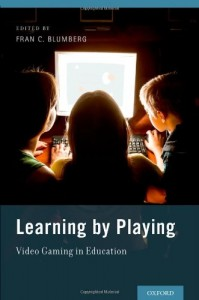 Baixar Learning by playing pdf, epub, eBook