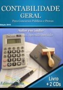 Baixar Contabilidade Geral ? Atualizado com a Lei 11.941/2009 pdf, epub, ebook