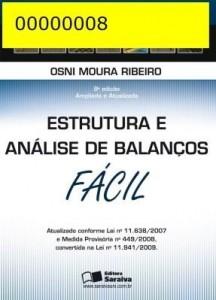 Baixar Introdução à análise de balanços pdf, epub, eBook