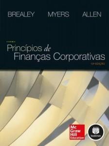Baixar Princípios de Finanças Corporativas pdf, epub, eBook