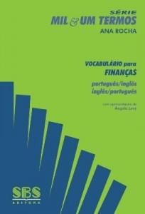 Baixar VOCABULÁRIO PARA FINANÇAS – PORTUGUÊS / INGLÊS INGLÊS / PORTUGUÊS pdf, epub, ebook