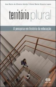 Baixar Território plural – A pesquisa em história da educação pdf, epub, ebook