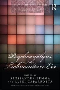 Baixar Psychoanalysis in the technoculture era pdf, epub, eBook