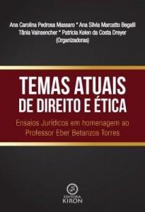 Baixar Temas atuais de Direito e Ética pdf, epub, eBook