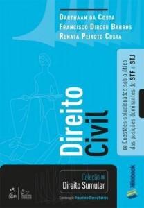 Baixar Direito Sumular – Direito Civil pdf, epub, ebook