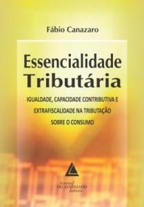 Baixar ESSENCIALIDADE TRIBUTÁRIA pdf, epub, eBook