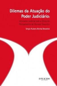 Baixar Dilemas da atuaçao do poder judiciário pdf, epub, eBook
