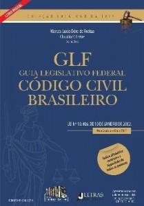 Baixar Guia Legislativo Federal – Código Civil Brasileiro – Atualizado até maio de 2013 pdf, epub, ebook