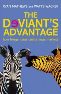 Baixar Deviant's advantage, the pdf, epub, eBook