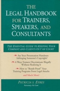 Baixar Legal handbook for trainers, speakers, and consult pdf, epub, eBook