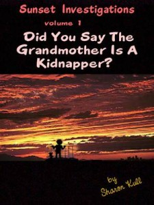Baixar Did you say grandmother is a kidnapper? pdf, epub, eBook
