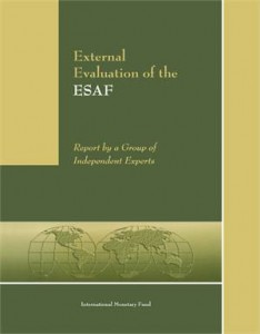 Baixar External evaluation of the esaf pdf, epub, eBook