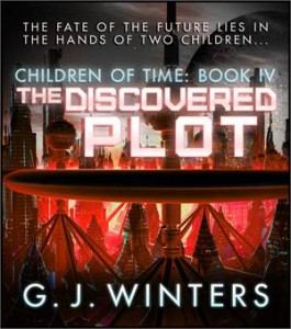 Baixar Discovered plot: children of time 4, the pdf, epub, eBook