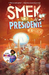 Baixar Smek for president! pdf, epub, eBook