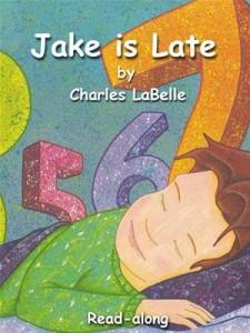 Baixar Jake is late read-along pdf, epub, eBook