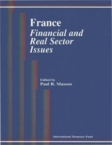 Baixar France: financial and real sector issues pdf, epub, eBook