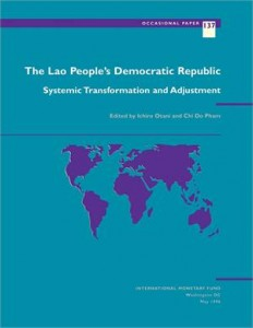Baixar Lao people's democratic republic – systemic pdf, epub, eBook