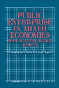 Baixar Public enterprise in mixed economies: some pdf, epub, eBook