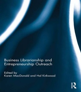 Baixar Business librarianship and entrepreneurship pdf, epub, eBook