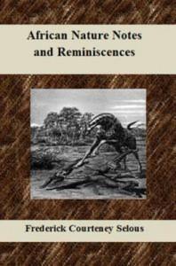 Baixar African nature notes and reminiscences pdf, epub, eBook
