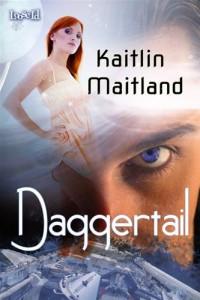 Baixar Daggertail pdf, epub, eBook