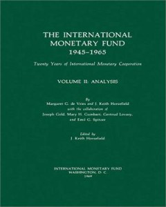 Baixar Imf history volume 2 (1945-1965) pdf, epub, eBook