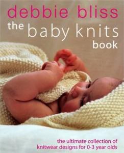 Baixar Baby knits book, the pdf, epub, eBook