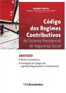 Baixar Codigo dos regimes contributivos pdf, epub, eBook